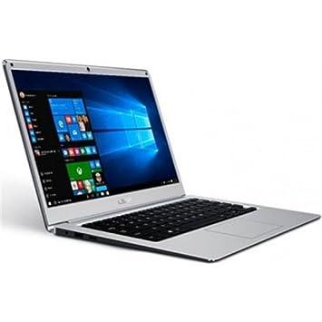 """Portátil Innjoo Leapbook M100 Gold 14.1"""", metalico / W10 / 32GB MMC / 2GB"""