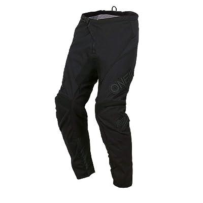 O'Neal 010E-036C Men's Element Classic Pant (Black, 36): Automotive