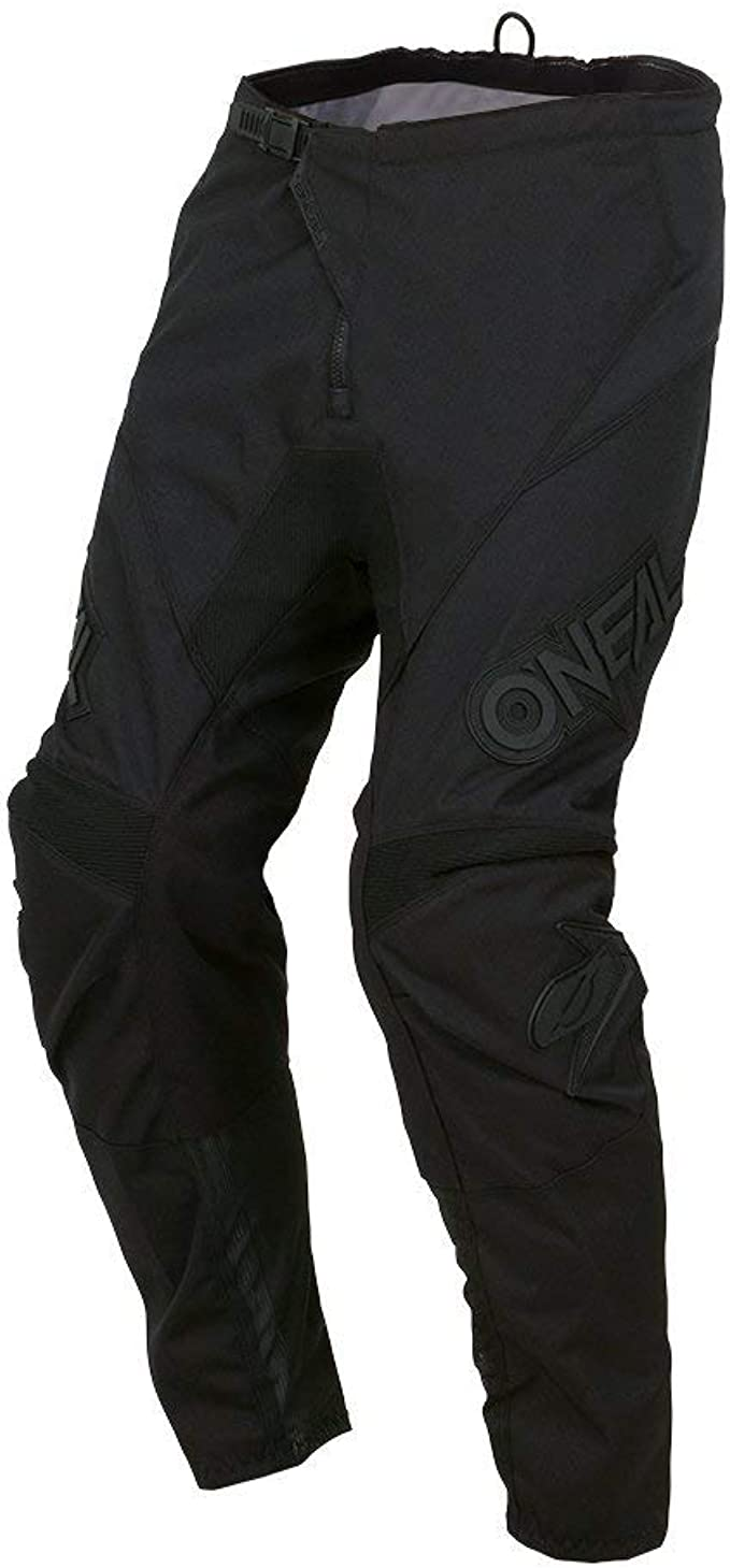 O Neal Element Classic Mx Dh Mtb Pant Long Black 2020 Oneal Bekleidung