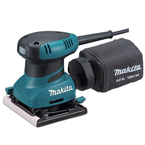 Makita BO4556 2 Amp Finishing Sander by Makita