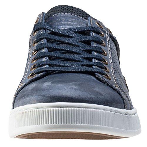 Mustang 4906302 Mustang Bleu Sneakers 4906302 Sneakers 5EFwIYIx