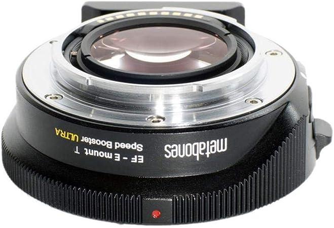 Metabones Ef E T Speed Booster Ultra 0 71x Ii Kamera