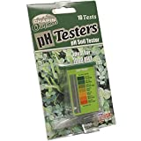 CHAPIN OUTFITTERS 7725 pH Soil Testing Kit, 10 tests, NEW, USA