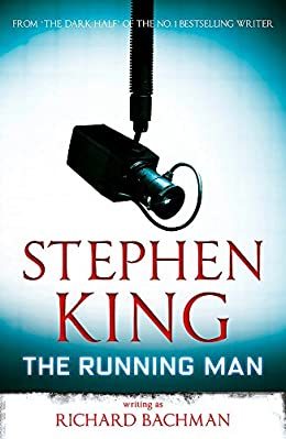 The Running Man - Dystopian Novel