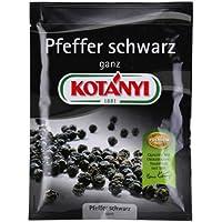 Kotanyi 可达怡 黑胡椒粒 24g(奥地利进口)