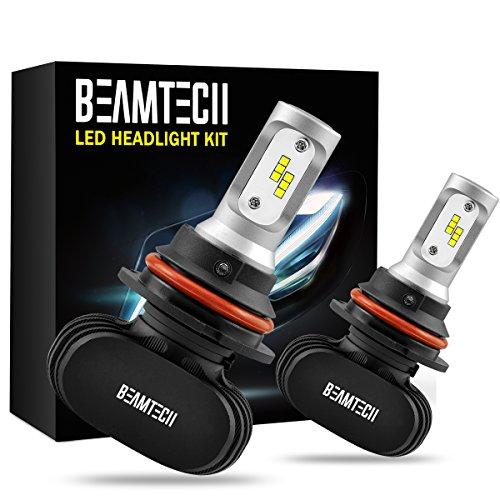 фары BEAMTECH 9004 LED Headlight Bulb,