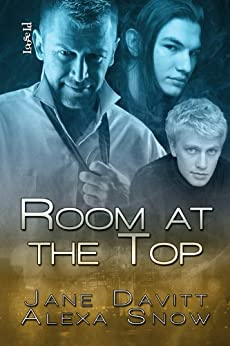 Room at the Top by [Davitt, Jane, Snow, Alexa]