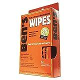 Ben's® 30% DEET 12 pc. Wipes