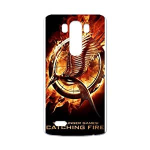 The Hunger Games Personalized Custom Case For LG G3