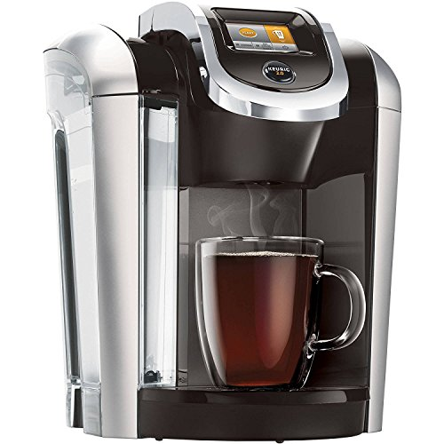keurig 2.0 k400 user manual