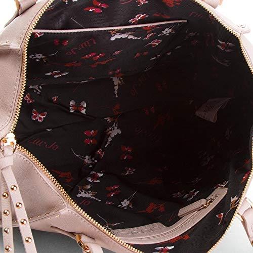 à Sac Red Medium Sand Jeans porter à Jo l'épaule femme Liu pour Sx0fE1qWw