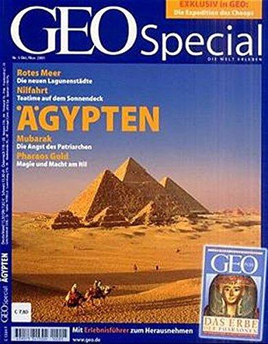 Geo Special: Ägypten