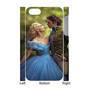 C-U-N6062931 3D Art Print Design Phone Back Case Customized Hard Shell Protection Iphone 4,4S
