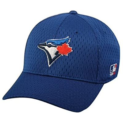 Toronto Blue Jays Youth MLB Licensed Replica Caps / All 30 Teams, Official Major League Baseball Hat of Youth Little League and Youth Teams