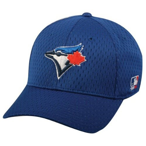 fan products of  Toronto Blue Jays Youth MLB Licensed Replica Caps / All 30 Teams, Official Major League Baseball Hat of Youth Little League and Youth Teams