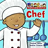 Chef (People Who Help Us)