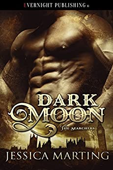Dark Moon (The Searchers  Book 2) by [Marting, Jessica ]