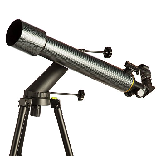 Discover with Dr. Cool PRO Series Refractor Telescope
