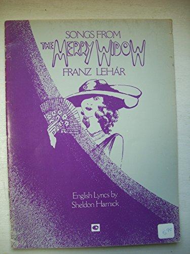 - Songs from the Merry Widow (Die Lustige Witwe)