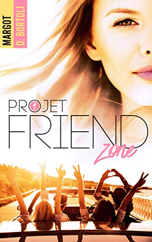 Projet Friendzone French Edition [Pdf/ePub] eBook