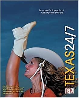 texas 24 7 america 24 7 state book series