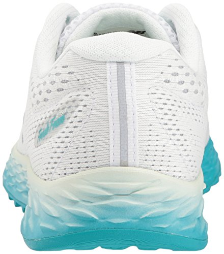Fresh Scarpe pisces New Running Foam White Arishi Balance Donna 5UnzwqIFzx