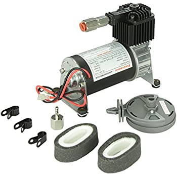 Firestone 9284 Air Compressor