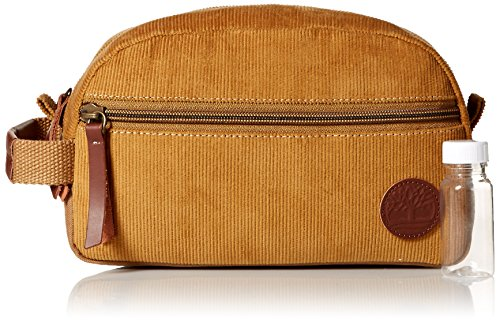 Timberland Waxed Travel Khaki Canvas Men's Bags qOvrq7U