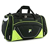 Acer Large Duffel Gym Sports Bag