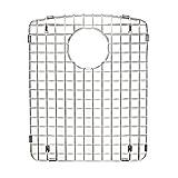Franke USA FBGG1316 Stainless Steel Custom Fit Sink Grid for EOCH33229-1, EODB33229-1, EOOX33229-1 by Franke USA