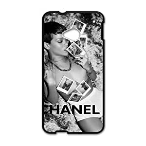 Happy Rihanna Phone Case for HTC One M7