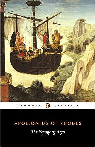 Image result for apollonius of rhodes penguin classics