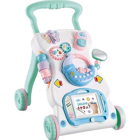 Control de velocidad cinturón aumento de peso música bebé ...