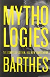 Mythologies, Roland Barthes, 0809071940