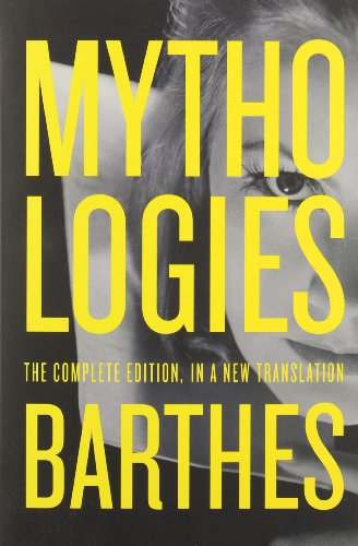 Image of Mythologies