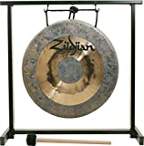 Zildjian 12' Table-top Gong and Stand Set