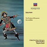 Gilbert & Sullivan: Pirates of Penzance / Cox