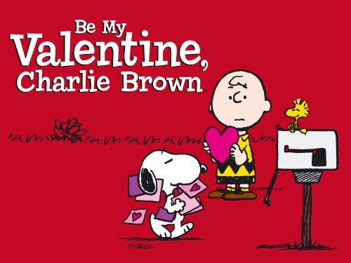 Amazon Be My Valentine Charlie Brown Amazon Digital – Charlie Brown Valentine Cards