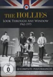 The Hollies - Look Through Any Window 1963-1975 [Alemania] [DVD]