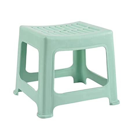 Remarkable Amazon Com Dall Chairs Stools Small Foot Stool Plastic Gmtry Best Dining Table And Chair Ideas Images Gmtryco