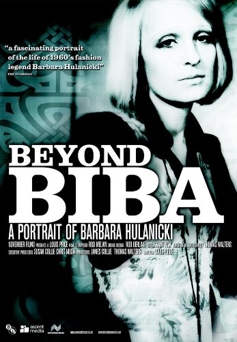 Beyond Biba: A Portrait of Barbara - Popular Uk Shops