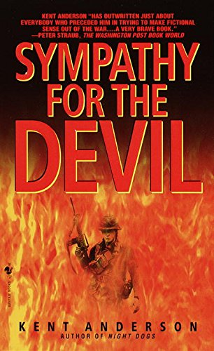 Sympathy for the Devil by Bantam