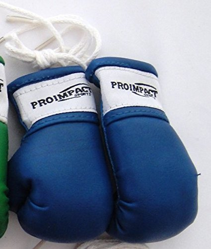 baby boxing gloves - 3