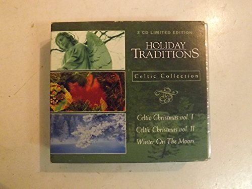 Holiday Traditions Celtic ()