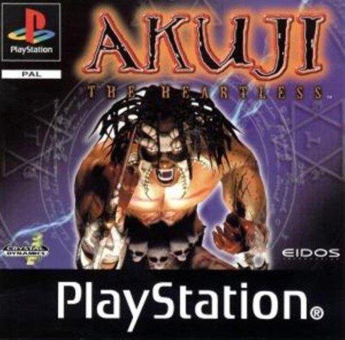 Akuji the Heartless