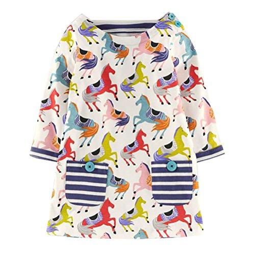 horses dress - 2