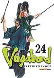 capa de Vagabond - Volume 24