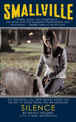 Download Smallville: Silence pdf