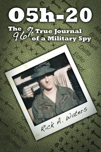 Download O5h-20: The 96% True Journal of a Military Spy pdf