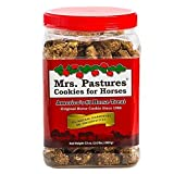 Mrs. Pastures Cookies - Natural Horse Treats - 32 oz